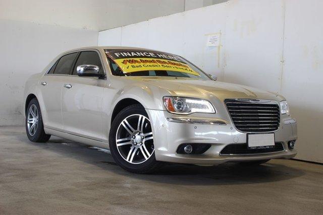 Discounted Used Chrysler 300C 3.5 V6, Underwood, 2012 Chrysler 300C 3.5 V6 Sedan