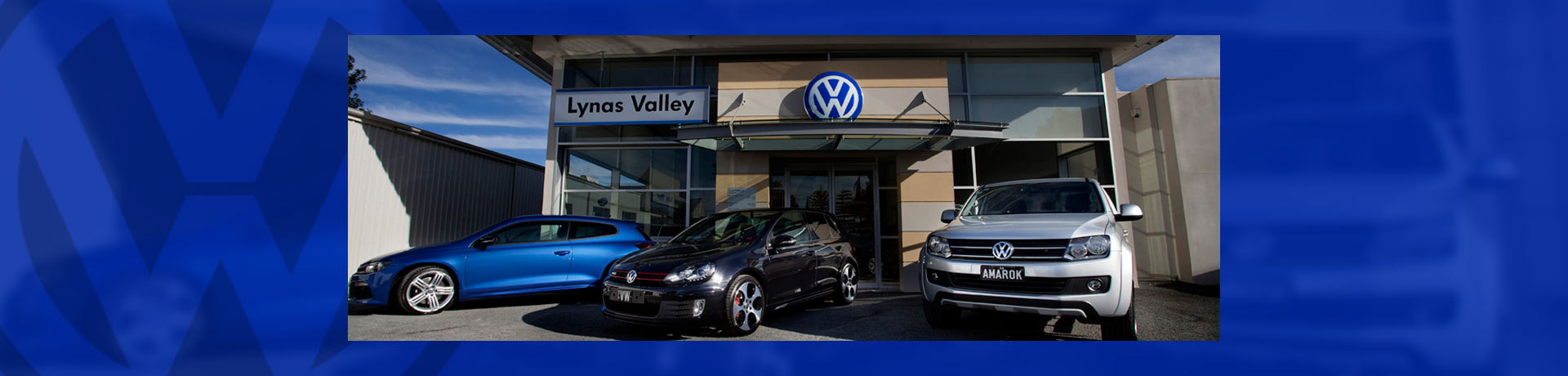 Lynas Valley Volkswagen | All Stock