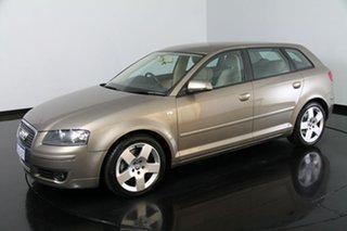 Used Audi A3, Victoria Park, 2006 Audi A3 Hatchback.