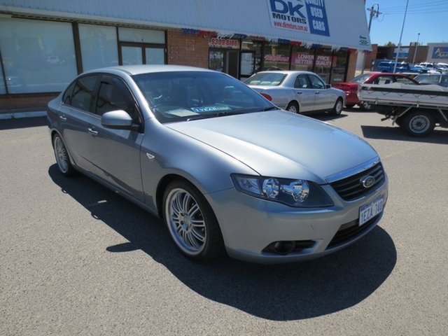 Used Ford Falcon XT, Wangara, 2008 Ford Falcon XT Sedan