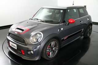 Used Mini Hatch John Cooper Works, Welshpool, 2013 Mini Hatch John Cooper Works R56 LCI Hatchback.