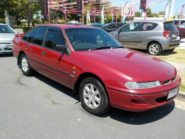 Used Holden Commodore Executive, Margate, 1994 Holden Commodore Executive Sedan