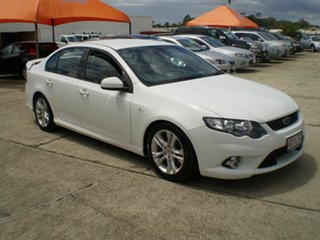 Used Ford Falcon XR6, Morayfield, 2009 Ford Falcon XR6 FG Sedan