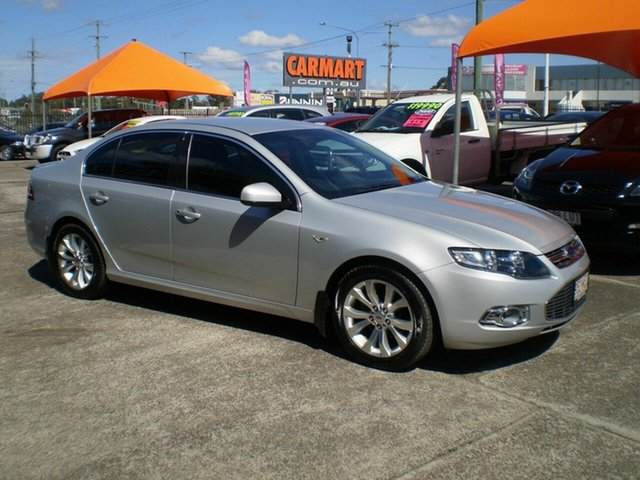 Used Ford Falcon XR6 Limited Edition, Morayfield, 2012 Ford Falcon XR6 Limited Edition FG MK2 Sedan