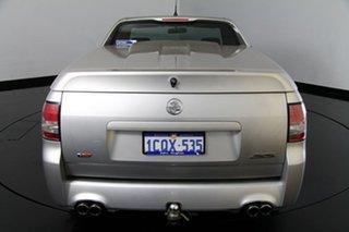 Used Holden Ute SS V, Welshpool, 2007 Holden Ute SS V Utility.