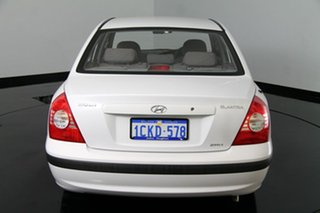 Used Hyundai Elantra SX, Victoria Park, 2006 Hyundai Elantra SX Sedan.