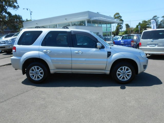 Used Ford Escape XLT, Nowra, 2008 Ford Escape XLT ZC Wagon