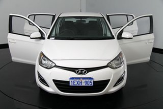 Used Hyundai i20 Active, Welshpool, 2015 Hyundai i20 Active Hatchback.
