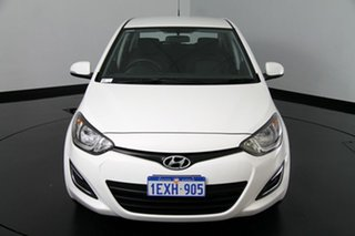 Used Hyundai i20 Active, Welshpool, 2015 Hyundai i20 Active PB MY16 Hatchback.