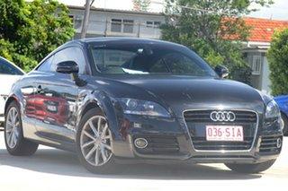 Used Audi TT, Kedron, 2010 Audi TT 8J MY10 Coupe