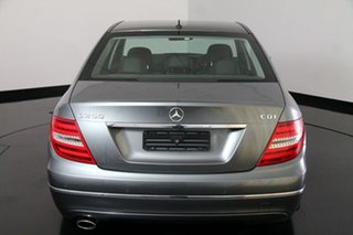 Used Mercedes-Benz C250 CDI BlueEFFICIENCY 7G-Tronic Elegance, Victoria Park, 2011 Mercedes-Benz C250 CDI BlueEFFICIENCY 7G-Tronic Elegance Sedan.