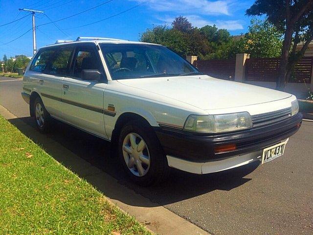 Used Holden Apollo Executive, Somerton Park, 1991 Holden Apollo Executive Wagon