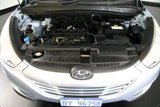 Used Hyundai ix35 Active, Victoria Park, 2010 Hyundai ix35 Active Wagon.