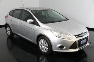 Used Ford Focus Ambiente PwrShift, Victoria Park, 2014 Ford Focus Ambiente PwrShift Hatchback.