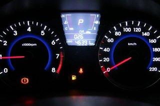 Used Hyundai Accent Active, Victoria Park, 2014 Hyundai Accent Active Sedan.
