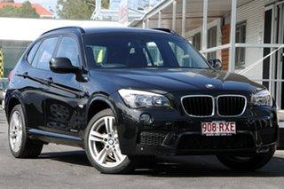 Used BMW X1 sDrive20d Steptronic, Nundah, 2011 BMW X1 sDrive20d Steptronic E84 MY0911 Wagon