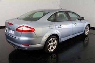 Used Ford Mondeo Zetec, Welshpool, 2008 Ford Mondeo Zetec MA Sedan.