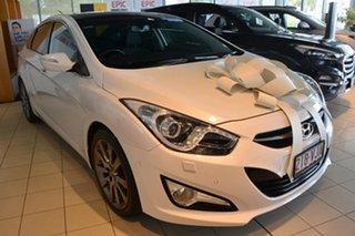 Discounted Demonstrator, Demo, Near New Hyundai i40 Premium, Windsor, 2014 Hyundai i40 Premium VF3 Sedan