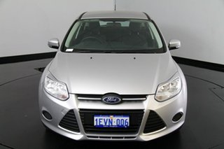 Used Ford Focus Ambiente PwrShift, Victoria Park, 2015 Ford Focus Ambiente PwrShift Hatchback.
