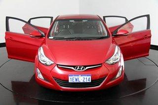 Used Hyundai Elantra SE, Victoria Park, 2015 Hyundai Elantra SE Sedan.