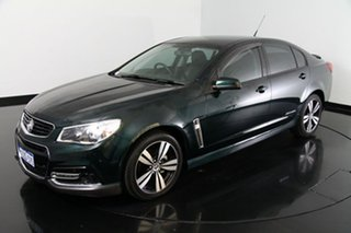 Used Holden Commodore SV6 Storm, Victoria Park, 2014 Holden Commodore SV6 Storm Sedan.