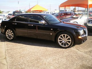 Used Chrysler 300C 5.7 Hemi V8, Morayfield, 2007 Chrysler 300C 5.7 Hemi V8 LE MY06 Sedan