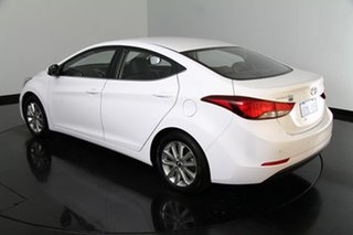 Used Hyundai Elantra SE, Welshpool, 2015 Hyundai Elantra SE MD3 Sedan.