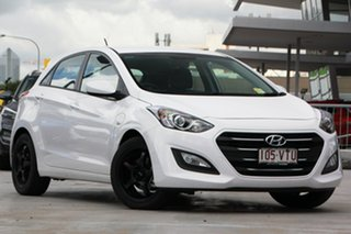 Discounted Demonstrator, Demo, Near New Hyundai i30 Active, Windsor, 2015 Hyundai i30 Active GD3 Series II MY16 Hatchback