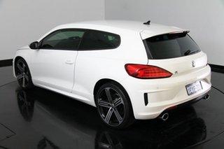 Used Volkswagen Scirocco R Coupe DSG, 2015 Volkswagen Scirocco R Coupe DSG Hatchback.