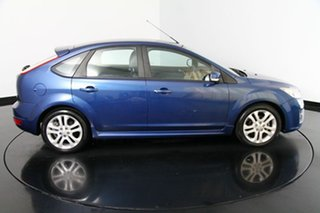 Used Ford Focus Zetec, Victoria Park, 2010 Ford Focus Zetec Hatchback.