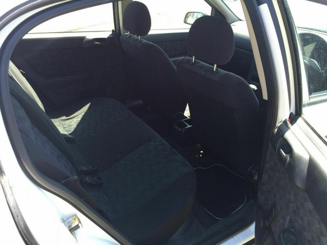 Used Holden Astra, Burleigh Heads, 2004 Holden Astra Sedan