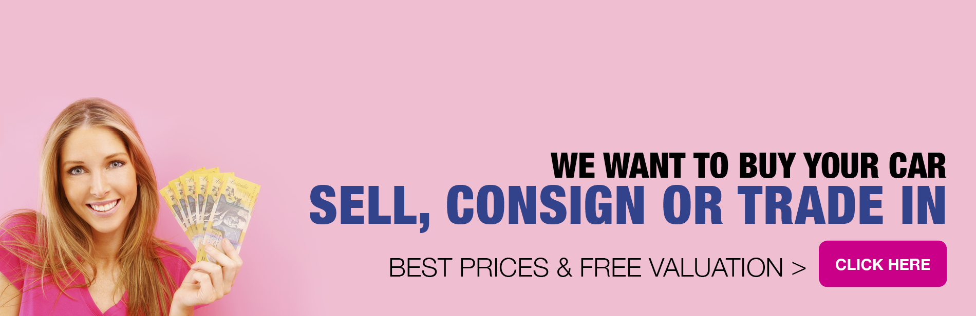 Sell, Consign or Trade in your vehicle today!
