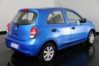 Used Nissan Micra ST, 2011 Nissan Micra ST Hatchback.