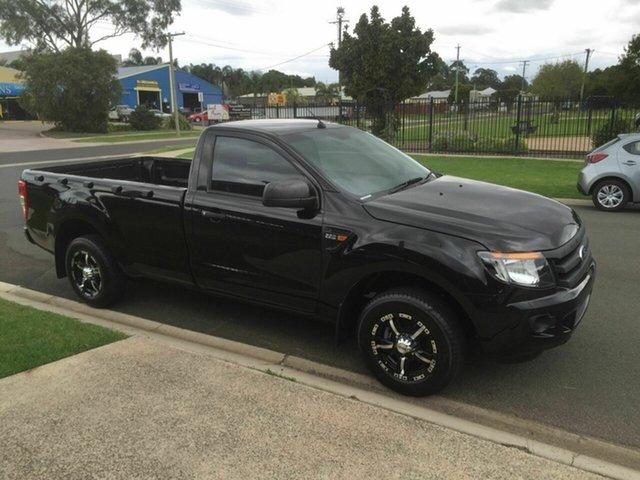 Used Ford Ranger XL 2.2 (4x2), Toowoomba, 2013 Ford Ranger XL 2.2 (4x2) Utility
