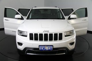 Used Jeep Grand Cherokee Limited, Victoria Park, 2015 Jeep Grand Cherokee Limited Wagon.