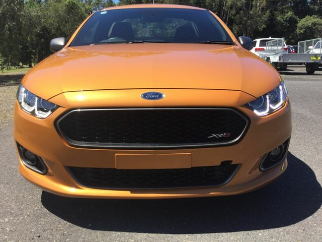 Used Ford Falcon XR6 Ute Super Cab Turbo, Coffs Harbour, 2015 Ford Falcon XR6 Ute Super Cab Turbo Utility