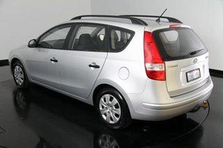 Used Hyundai i30 SX cw Wagon, Victoria Park, 2010 Hyundai i30 SX cw Wagon Wagon.