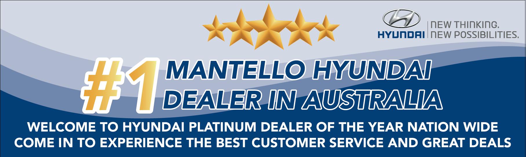 Dealership Homepage Banner