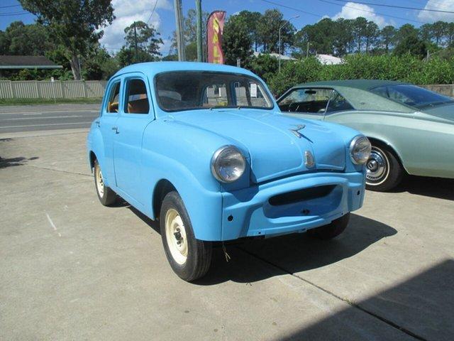 Used Standard Eight 8, Capalaba, 1953 Standard Eight 8 Sedan