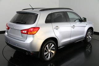 Used Mitsubishi ASX 2WD, Victoria Park, 2014 Mitsubishi ASX 2WD Wagon.