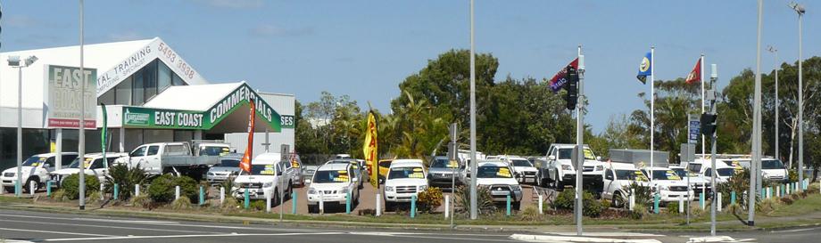 Inner Page Banner - Sunshine Coast