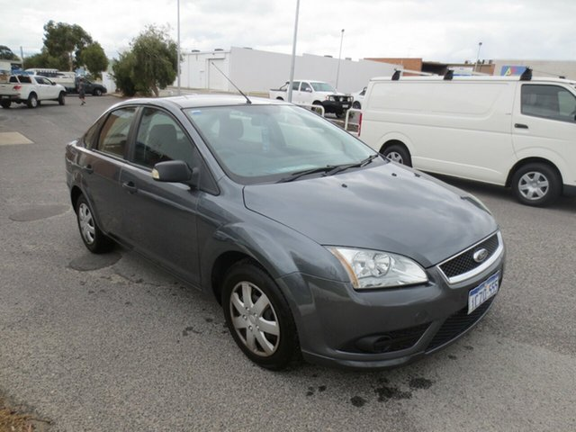 Used Ford Focus CL, Wangara, 2008 Ford Focus CL Sedan