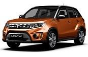 New Suzuki Vitara, Peter Warren Suzuki Group, Warwick Farm