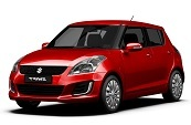 New Suzuki Swift, Macarthur Suzuki Group, Narellan