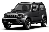 New Suzuki Jimny Sierra, Suzuki In The City, Wayville