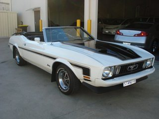 Used Ford Mustang, Brompton, 1973 Ford Mustang Convertible