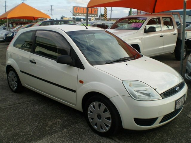 Used Ford Fiesta LX, Morayfield, 2004 Ford Fiesta LX WP Hatchback