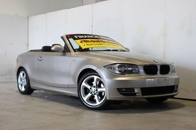 Used BMW 120I, Underwood, 2009 BMW 120I Convertible