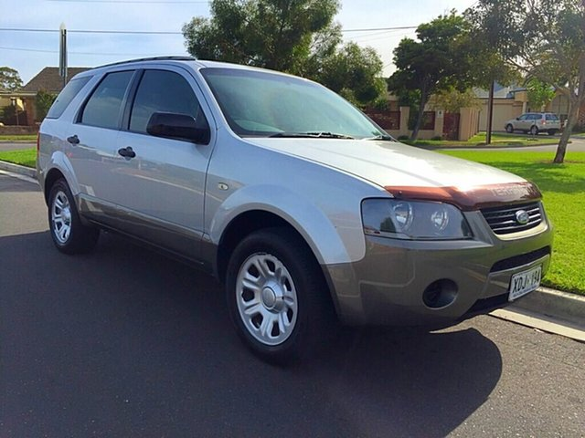 Used Ford Territory TX, Somerton Park, 2004 Ford Territory TX Wagon
