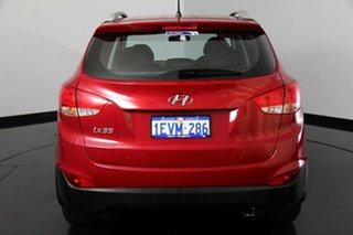 Used Hyundai ix35 Active, Victoria Park, 2015 Hyundai ix35 Active Wagon.